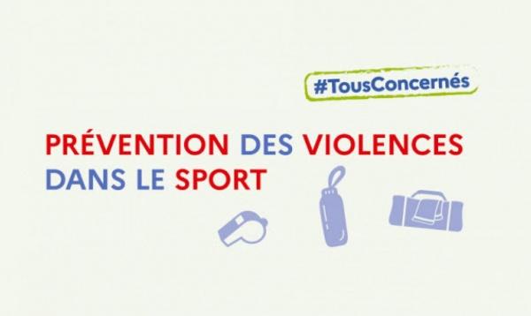 #TousConcernés - Outils de prévention des violences et discriminations