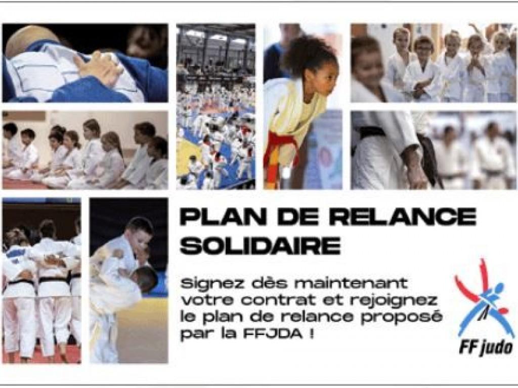 Image de l'actu 'INFORMATION PLAN DE RELANCE'