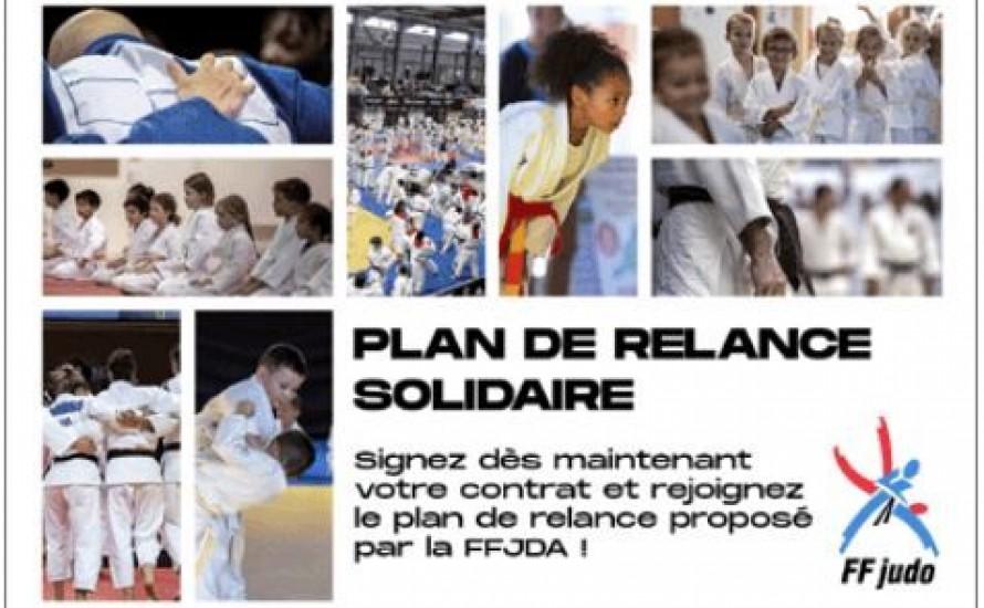 INFORMATION PLAN DE RELANCE