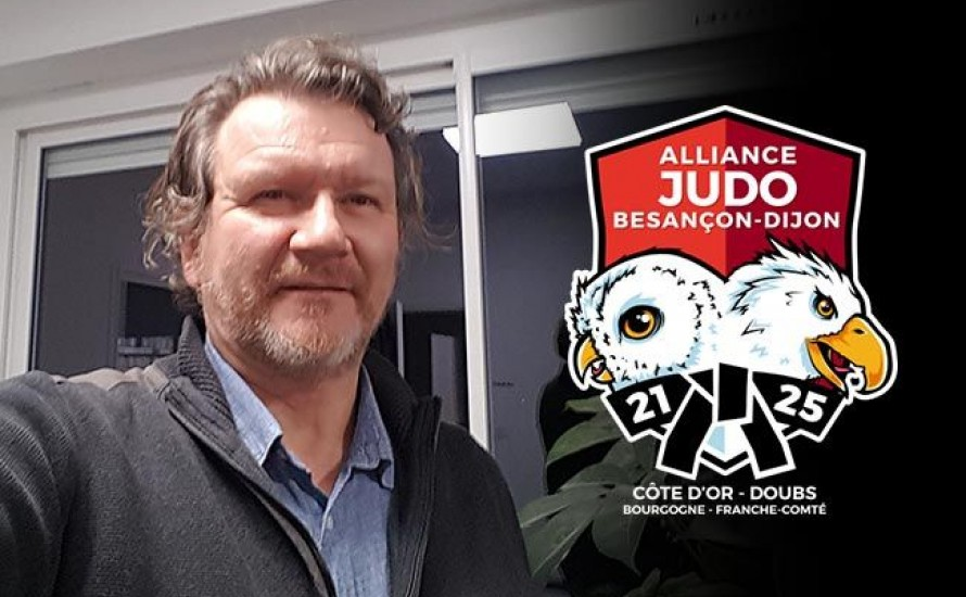 Le Président de l'AJBD 21 25 s'exprime sur AllJudo
